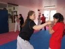 KAWTE bei Sportschule Samurai am 09.05.201509.05.2015