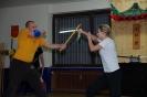 Essen - Jubiläumslehrgang Samurai - 07.12.2013