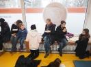 Jahresabschußgrillen in der Akademie Essen