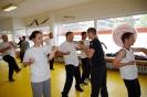 Wing Tsun Prüfungslehrgang vom 28.09.2014